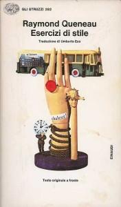 Raymond Queneau - Esercizi di Stile