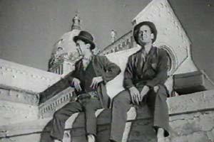 Luchino Visconti - Ossessione - Ancona
