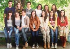 Gli studenti di San Marcello Pistoiese
