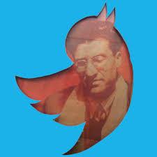 #TwitterFiction Festival - Cesare Pavese