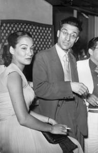 Cesare Pavese e Constance Dowling al #TwitterFiction Festival