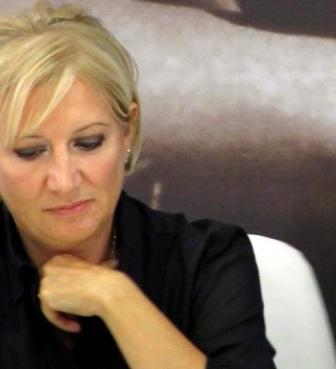 Elena Tamborrino @ExLibris2012