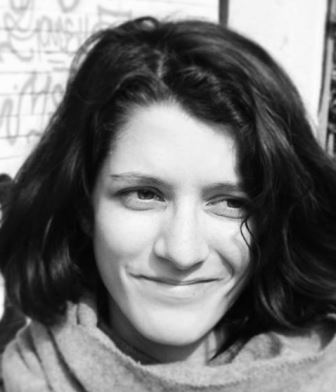Giulia Sciannella @muuffa