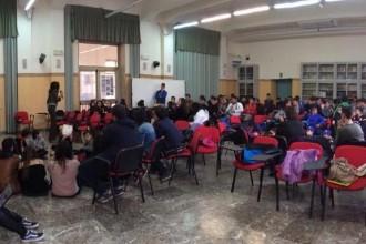 La continuità scolastica di #TwPinocchio Wired