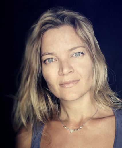 Alessandra Giraldo