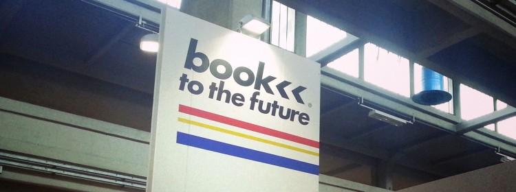 TwLetteratura a Book to the Future