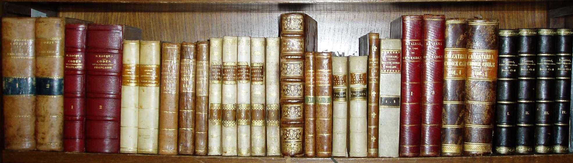 Scegli il tuo libro preferito
