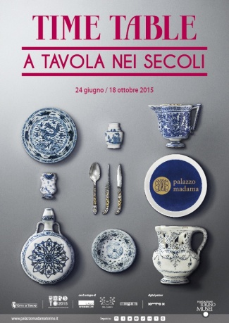 Time Table - A tavola nei secoli
