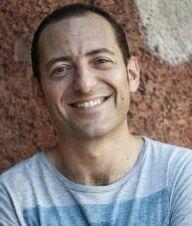 Luca Tesauro Giffoni