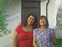 Erika Pucci e Maria Cristina Berti