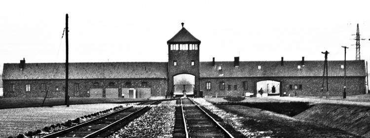 MrJamesAckerley - Auschwitz II-Birkenau, Oświęcim, Poland.