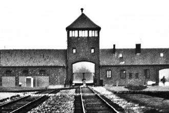 MrJamesAckerley - Auschwitz II-Birkenau, Oświęcim, Poland