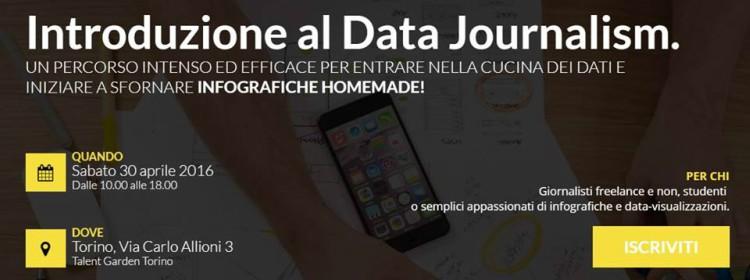 Corso data journalism - Viz & Chips