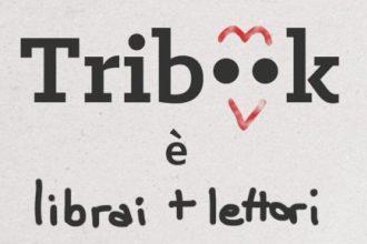 Tribook startup