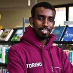 Abdullahi Ahmed @LaStampa