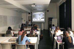 Domus Academy Interaction Design