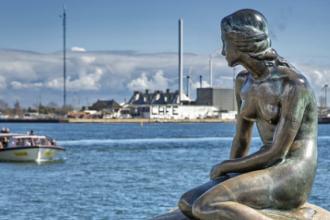 Betwyll e l'Italia a Copenaghen per la Creative Business Cup