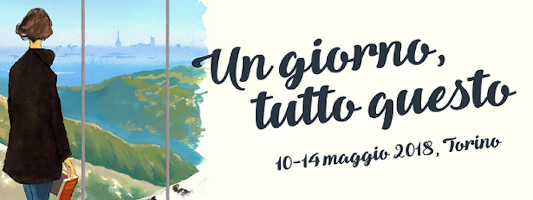 Salone del Libro 2018
