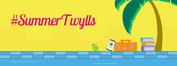 #SummerTwylls