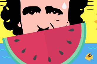 Poe #SummerTwylls
