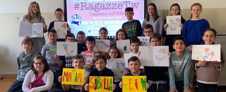 #RagazzeTw 03